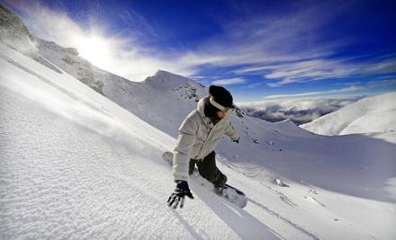 Ski Butlers - Ski Butlers in