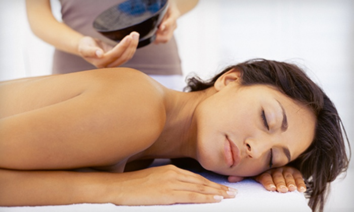 Sol Wellness Center - Burbank Junction,Castle Heights,Downtown Burbank: 60-Minute Massage or Acupressure Massage and Acupuncture at Sol Wellness Center in Burbank (Up to 54% Off)