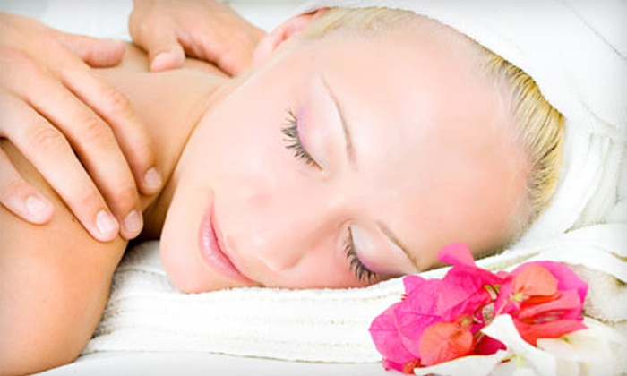 UpZen Health - Sandy: $38 for a 90-Minute Massage at UpZen Health in Sandy ($95 Value)