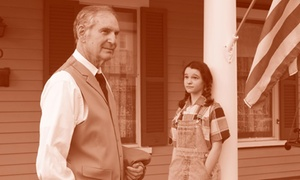 "To Kill a Mockingbird: Rockville Little Theatre Presents ""To Kill a Mockingbird"" at F. Scott Fitzgerald Theatre on April 24–May 3 (Up to 41% Off)"