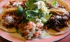 Coyote Flaco Mexican Restaurant - Behind the Rocks: $8 for $16 Worth of Mexican Fare and Drinks at Coyote Flaco