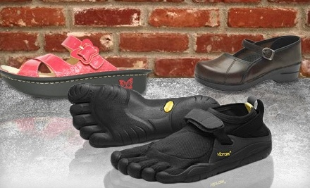 $50 Groupon to Shoe Parlor - Shoe Parlor in New York