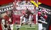 """Touchdown Alabama Magazine"": Digital or Hard-Copy Subscription to ""Touchdown Alabama Magazine"""