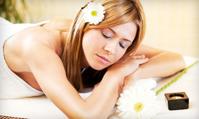 NVE Institute - Westmount: Spa Package at NVE Institute (Up to 56% Off). Two Options Available.
