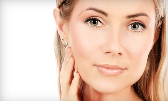 Complete Health - Historic Quarter: Pumpkin Facial or a Phyto-Pumpkin Enzyme Peel at Complete Health (Up to 57% Off)