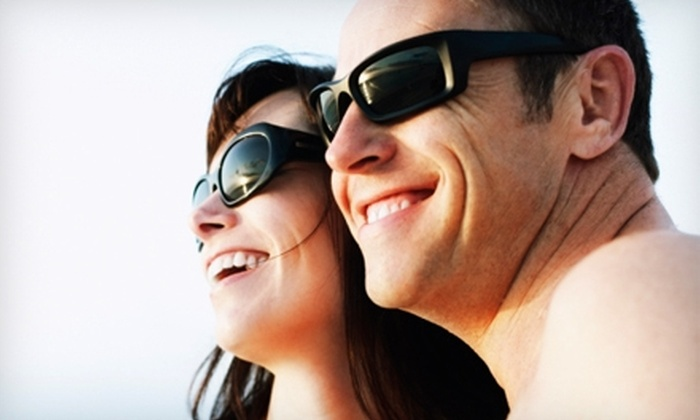 Reflections Eyecare - North Atlanta: $20 for $200 Worth of Prescription Eyewear, or $50 for $100 Worth of Designer Sunglasses at Reflections Eyecare