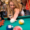 Up to 80% Off at Miss Cue Sports Café