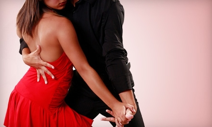 Salseros Dance Company - Eugene: $22 for a Four-Week Beginners Salsa Class from Jose Cruz and the Salseros Dance Company (Up to $45 Value)