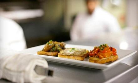 Treva: $30 Groupon for Lunch Fare - Treva in West Hartford