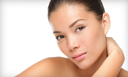 1 Microdermabrasion Treatment (a $130 value) - B.A.R.E. - Beauty and Rejuvenation Essentials in Amherstburg