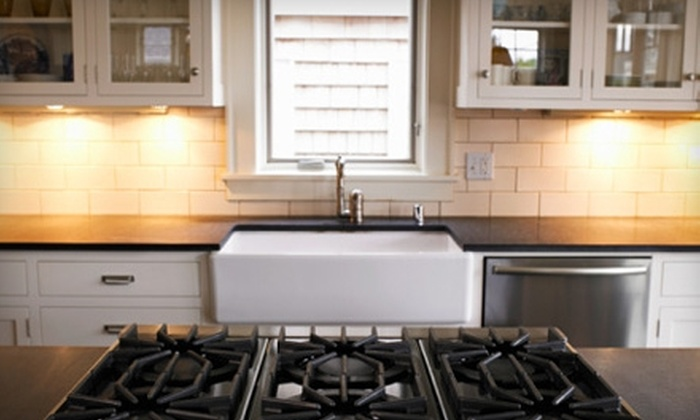 SkyLane Maids - Bland: $63 for Three Hours of House Cleaning from SkyLane Maids ($126 Value)