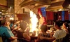 40% Off at Sumo Japanese Steakhouse