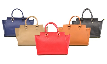 Clair Handbag in Choice of Colour for £42 With Free Delivery (83% Off)