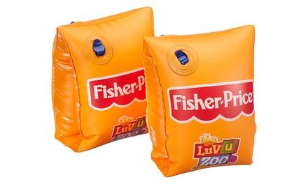 Fisher Price Children's Arm Bands