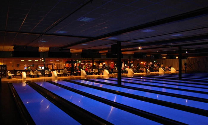 Bowling Enschede In Enschede Groupon