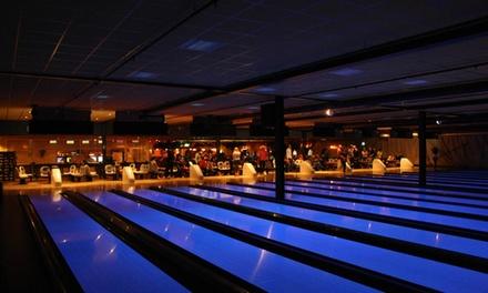 Twee uur bowlen tot 8 pers. incl. bittergarnituur bij Bowling Enschede