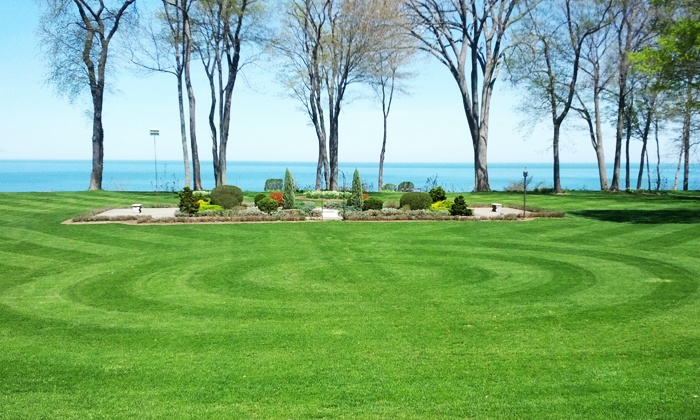 Commercial Turf Fertilization - Erie: Lawn Fertilization Services from Commercial Turf Fertilization (Up to 52% Off). Three Options Available.