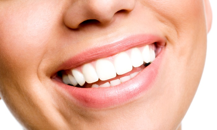 Crown Dentistry of the Palm Beaches - Dr. Thomas Saitta, DDS - Palm Springs: $119 for Limited Dental Exam, Bitewing X-rays, and Teeth Whitening at Crown Dentistry of the Palm Beaches ($409 Value)