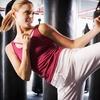 Up to 90% Off Kickboxing or Krav Maga Classes