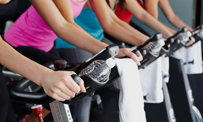 RVC Ryde - Rockville Centre: 5 or 10 Cycling Classes at RVC Ryde (Up to 72% Off)