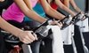 On the Fly Cycling  - Cold Spring: Three, Five, or 10 Cycling and Zumba Classes at On the Fly Cycling (Up to 52% Off)