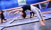 Sky Zone- Deer Park - Brentwood: Weekday Open-Jump Package for Two, Four, or Six People at Sky Zone (Up to 48% Off)