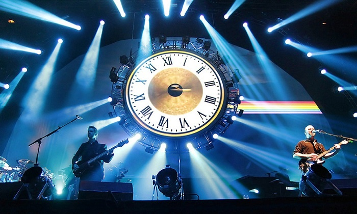 Brit Floyd - Arvest Bank Theatre at The Midland: Brit Floyd Tribute Show at Arvest Bank Theatre at The Midland on June 9 at 8 p.m. (Up to 35% Off)