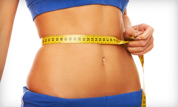 Genetix Program: Three- or Six-Month Weight-Loss Program with Consultation from Genetix Program (Up to 80% Off)