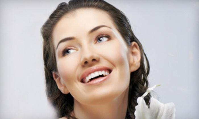 Cadiz Laser Spa - Multiple Locations: $99 for a Laser Facial-Resurfacing Treatment with Light Acid Peel at Cadiz Laser Spa ($270 Value)