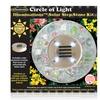 Circle of Light Solar Step Stone Kit