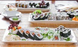 Sweet Sushi: Onigiri i sushi: japońskie zestawy od 69,99 zł i więcej opcji w Sweet Sushi w Katowicach (do -46%)