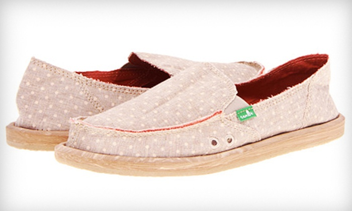 Flip Flop Shops - Virginia Beach: $15 for $30 Worth of Shoes at Flip Flop Shops
