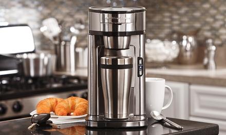 Scoop Coffee Maker (Refurbished) Groupon Goods