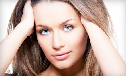 1 Face-and-Hands Package (a $115 value) - GiGi Aveda Salon Spa in Portland