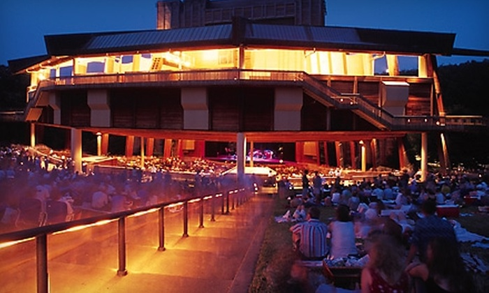 Club 66 at Wolf Trap - Vienna: $45 for a One-Year Membership to Club 66 at Wolf Trap in Vienna ($95 Value)