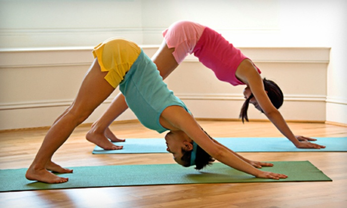 Prism Wellness - St. James: 5 or 10 Yoga, Pilates, or Zumba Classes at Prism Wellness in St. James (Up to 66% Off)