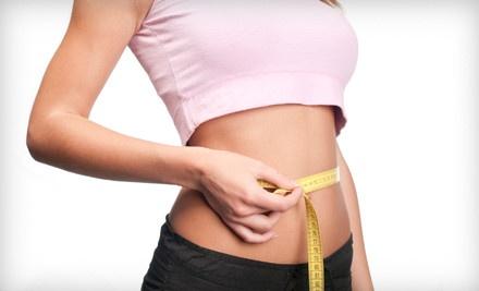 One Anti-Cellulite Body Wrap (a $90 value) - Willen Health in Greensboro