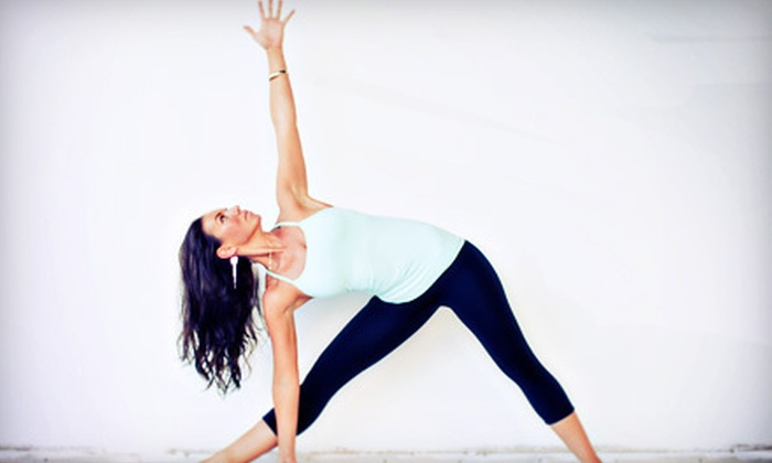 Hard Core Yoga - Harlow: 10 or 20 Classes at Hard Core Yoga (Up to 66% Off)