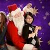 Santa, Family, or Fine Art Portrait Sessions