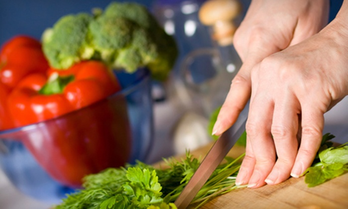 Ontario College of Health & Technology - Hamilton: $29 for a Three-Hour Hands-On Cooking Class at Ontario College of Health & Technology in Stoney Creek ($95 Value)