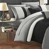 Agathe Comforter Set (10-Piece or 8-Piece)