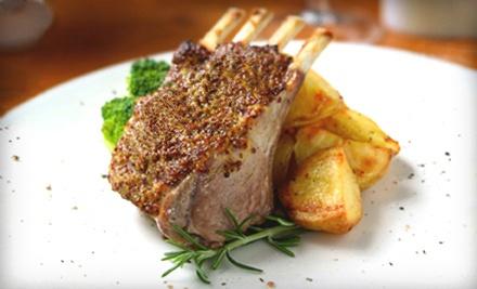 $30 Groupon for Dinner - Fuad's Restaurant Houston in Houston