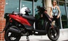 Seattle Scooter Center - Greenwood: 4- or 24-Hour 49cc Scooter Rental at Seattle Scooter Center (Up to 65% Off)