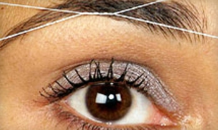 Wow Brows! - Piper Glen Estates: $7 for Eyebrow Threading at Wow Brows! ($15 Value)
