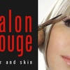 55% Off at Salon Rouge