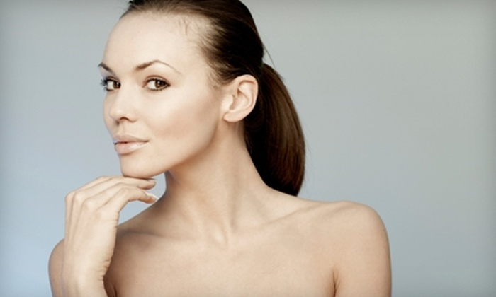 Edge Chiropractic & Wellness - O Fallon: $99 for Five Sessions of Beautiful Image Facial or Body Sculpting at Edge Chiropractic & Wellness in O'Fallon ($395 Value)