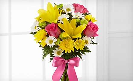 $40 Groupon to Happy Flowers And Gifts - Happy Flowers & Gifts in Jacksonville