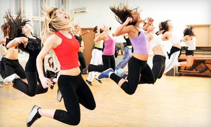 Body Motions Studio - Washington DC: $47 for a Nine-Class Punch Card to Body Motions Studio in Glenn Dale, Maryland