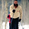Up to 56% Off Ski Maintenance or Apparel