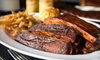 AJ's Casual Eatery - CLOSED - Stanford Crossing: $30 for a Barbecue-and-Beer-Tasting Class at AJ's Casual Eatery in Roseville ($60 Value)